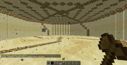 Mob Arena #2 Minecraft Map & Project