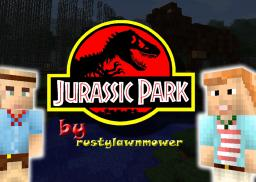Jurassic Park By rustylawnmower Minecraft Map & Project