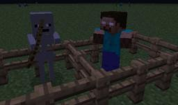 From Zombies To Herobrine...
