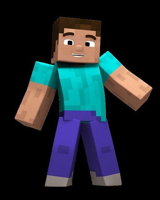 Minecraft - Como hacer imagenes animadas de tu SKIN!!! O