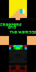 Weirdo Pack! 1.3.1 [Change the appearance of mobs] [1.3.1/1.3.2] [WIP] Update 1.0.1 Minecraft Texture Pack