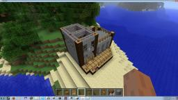 Powered Redstone Blocks 1.2.0 - FORGE-  add functional redstone blocks for storage and fun Minecraft Mod