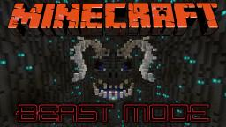 Beast Mode (4 Team PvP Bed Wars) (12w41b) Minecraft Map & Project