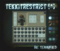 TekkitRestrict [1.14 Release] Plugin for [Tekkit 3.1.2 / 3.1.3] Minecraft Mod