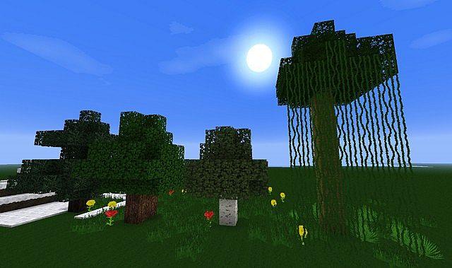 Trees !