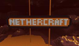 [ARENAS] Nethercraft [SURVIVAL] Minecraft Server