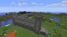 AdenLands Minecraft Map & Project