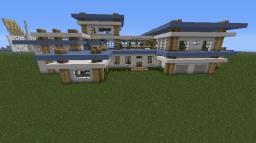 Faith's Manor Minecraft Map & Project