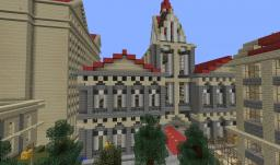 Parliament Minecraft Project