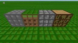 RubixCraft Minecraft Texture Pack