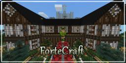 [WIP] ForteCraft 32x32 (terrain.png almost done!) Minecraft Texture Pack