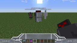 FutureArmy - Battle with Robots! Ver 0.6 for 1.5.2!!!! UPDATE Minecraft