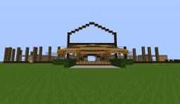 CubtoicMansion! 10% (Pre-Release) Minecraft Map & Project