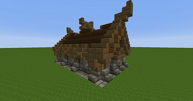 mcedit schematics html with Viking House Schematics on Bi Level House Furnished additionally Survival Starter House My First Project Hope You Like further Bolvark17s Medieval Buildng Bundle Mcedit Schematic further Island For Skyblock 189 also Realistic Partial Cloverleaf Interchange Republic Of Union Islands.
