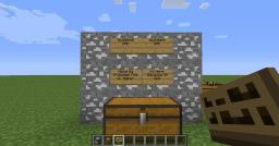 The Drinks Mod v1.2 Minecraft Mod