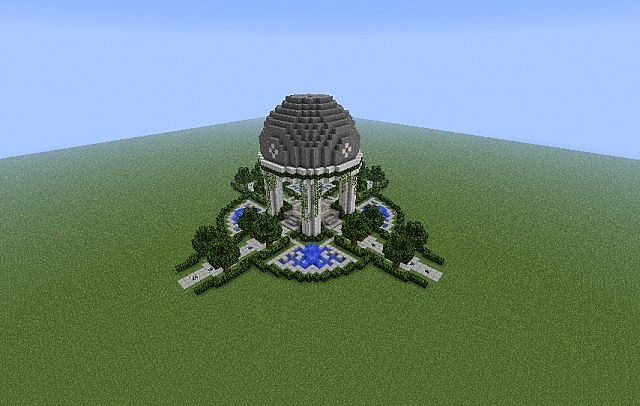Good Minecraft Creative Building Servers