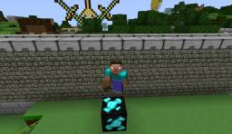 Crispy's Hunters Pack V0.67 Minecraft Texture Pack