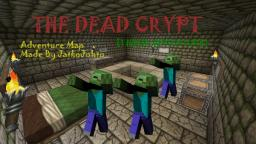 The Dead Crypt - Adventure Map Minecraft Map & Project