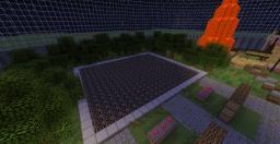 server trampoline Minecraft Map & Project