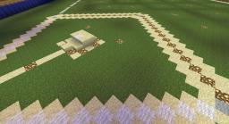 A Minecraft Baseball Stadium! Minecraft Map & Project