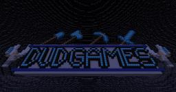 DUD GAMES SERVER [PvP, SG, Creative, Factions]