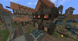 [1.7.x|16x16] Ravand's realistic Minecraft Texture Pack