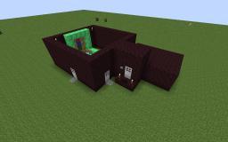 Redstone machine gun Minecraft Map & Project