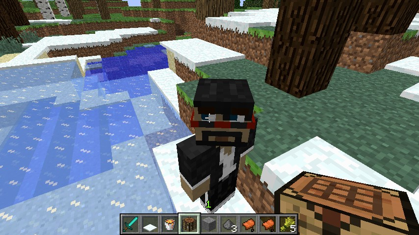 minecraft pokecube 1.3.2
