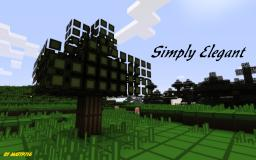 Simply Elegant Minecraft