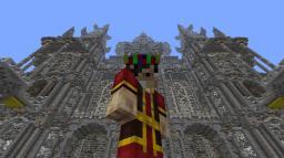 My blogg as new builder Minecraft Blog
