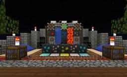 (1.4.7) Flare Craft (0.7 BETA) Minecraft Texture Pack