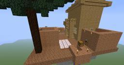 SToPTrolloxin Sky Block survival Minecraft Map & Project