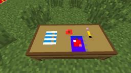 School House Minecraft Texture Pack