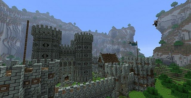 Village – Official Minecraft Wiki