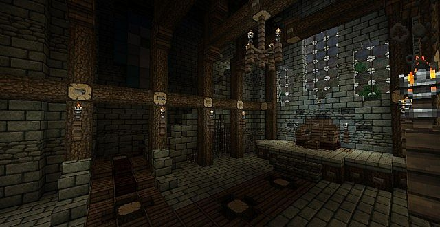 Havenlyn Castle Download Minecraft Project. Minecraft Castle Interior Design Ideas