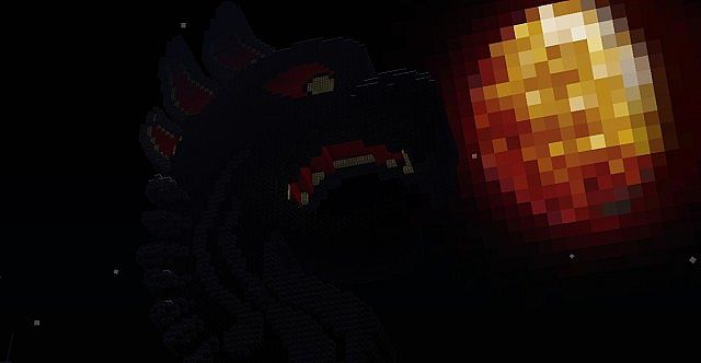 Mordland Minecraft Project