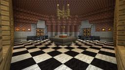 Orthokid's World Minecraft