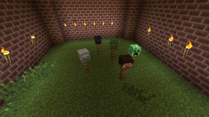 Cool Building Idea For 1 4 2 Minecraft Blog