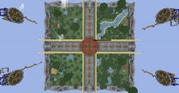 Untold Revolution - Walls Minecraft Map & Project