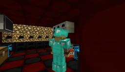 The Origin - Tekkit PvP Minecraft Server
