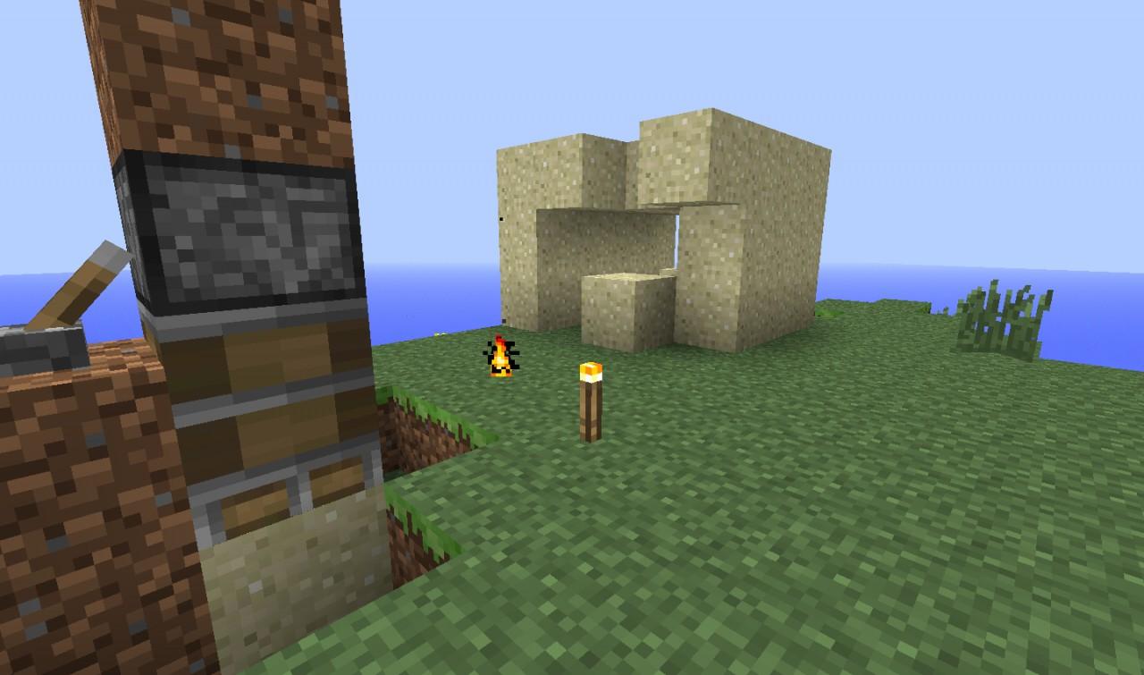 about far lands Minecraft Blog