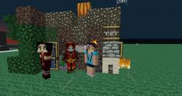 Me, Nron And Nefa's Howzeie! Minecraft Map & Project