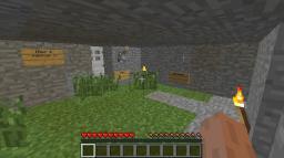 10 floor Minecraft Map & Project