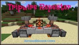 Tripwire Repeater / Switch Minecraft Map & Project