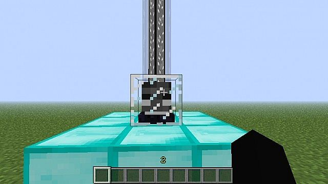Beacon Tex Fix Minecraft Texture Pack