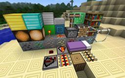 TNA Textura Pack Alpha 0.6 [1.4.2] Minecraft Texture Pack