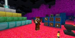 Sweet Tooth Mod [1.4.4] [FORGE] [New Biome] [New Mobs] Minecraft Mod