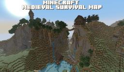 [Survival/Adventure Map 1.6.2 Horse Update!] The Endless Adventure || by Heart-Craft Minecraft Map & Project
