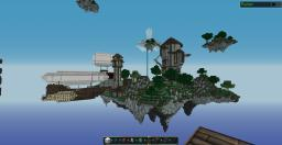 PMC late contest entry Minecraft Map & Project