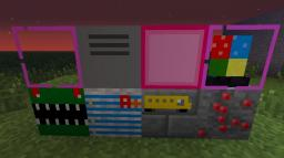 Backpack (School House Update) Minecraft Texture Pack